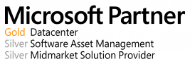Microsoft Partner 2015 logo