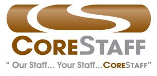 Corestaff logo
