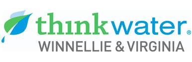 Think Water Darwin logo