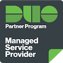 Duo Managed Service Provider